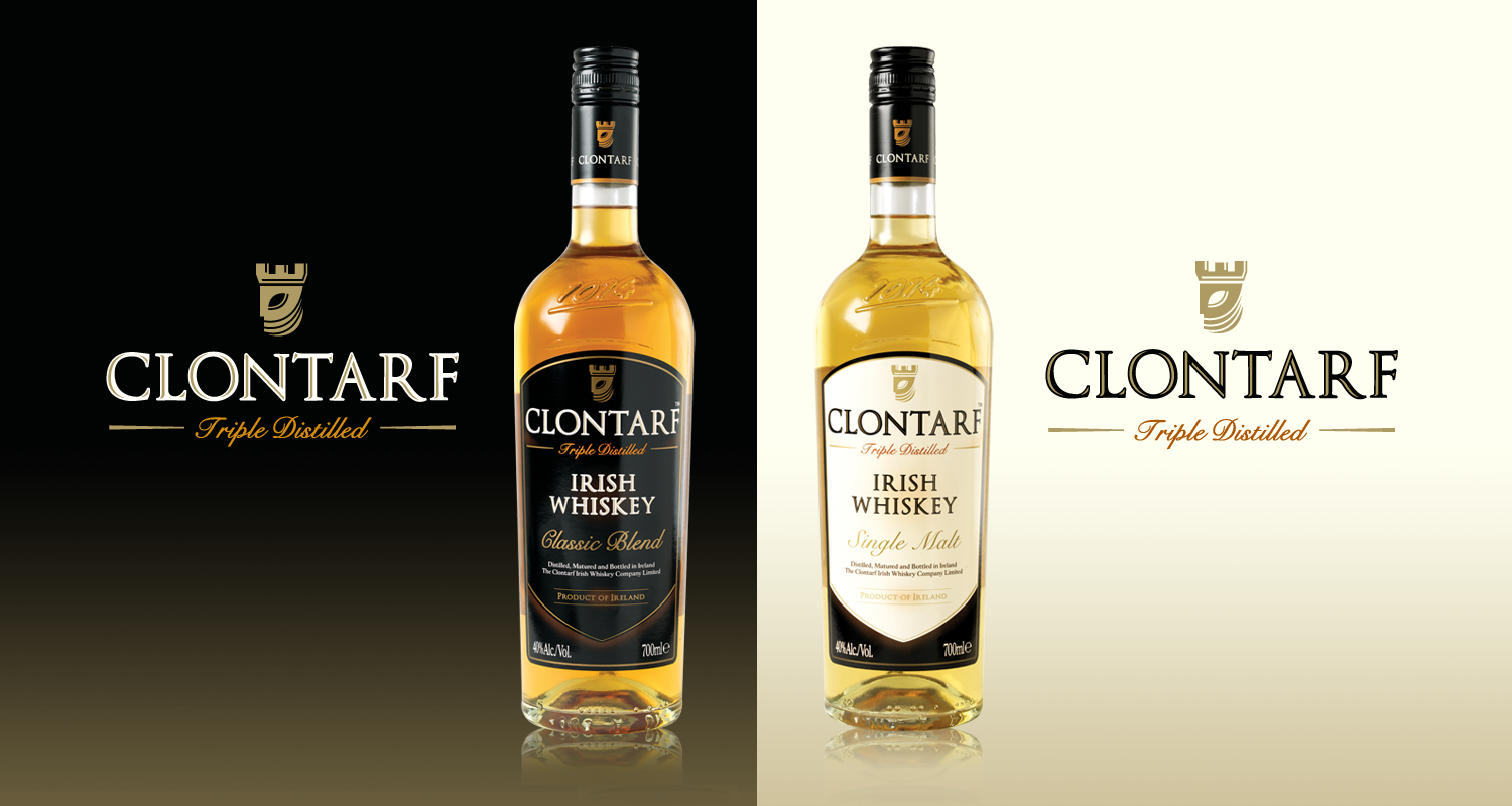 Clontarf Whiskey
