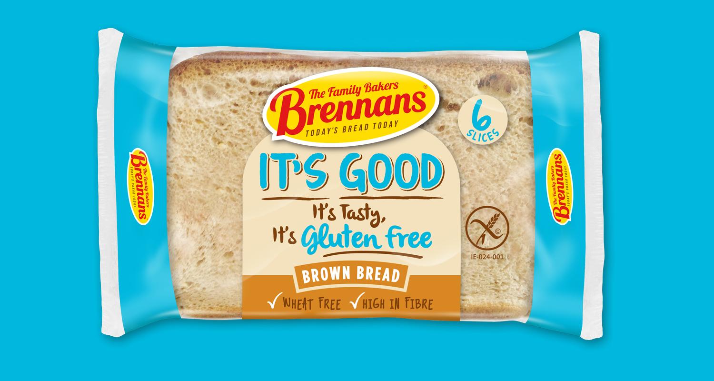 Brennans Gluten Free