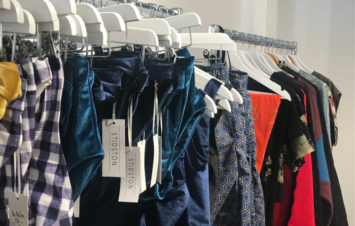 Compare Ethics will be running other pop up ethical fashion shops across the rest of the year