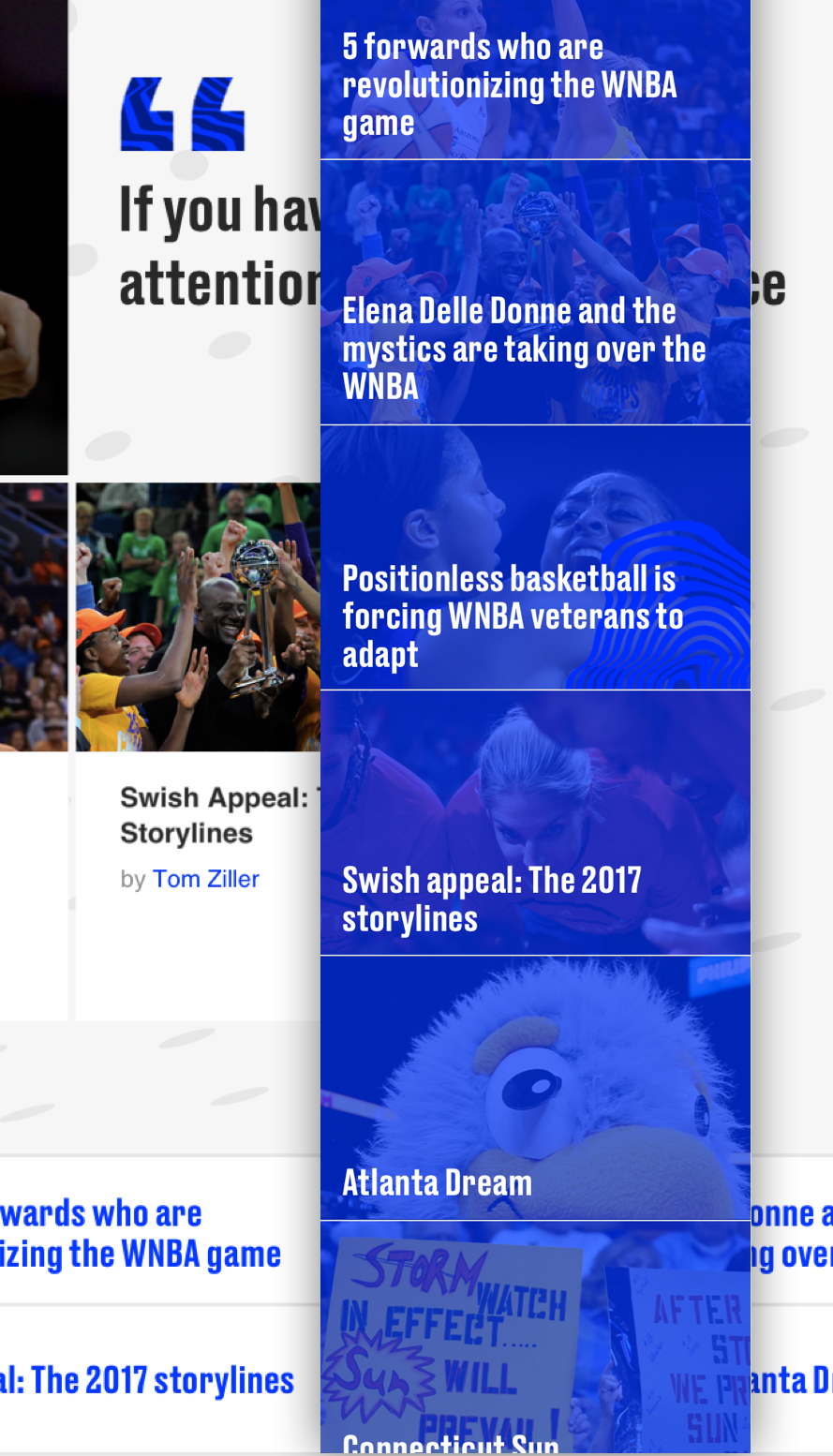 SB Nation visual detail