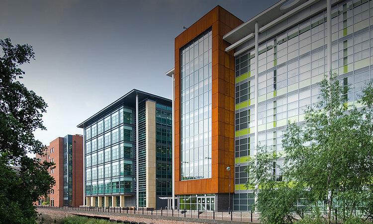 Vulcan House Sheffield Home Office