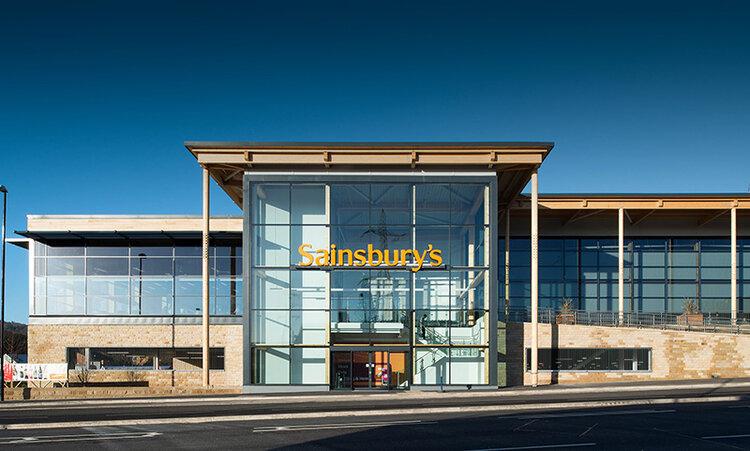 Sainsburys Sheffield