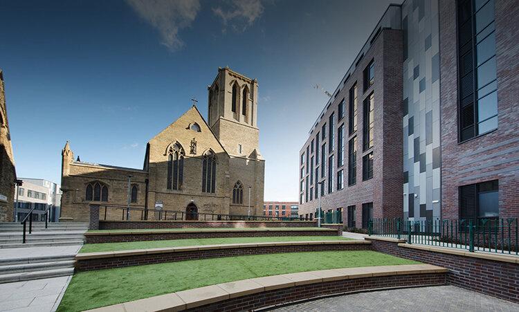 Unite Sheffield St Vincents