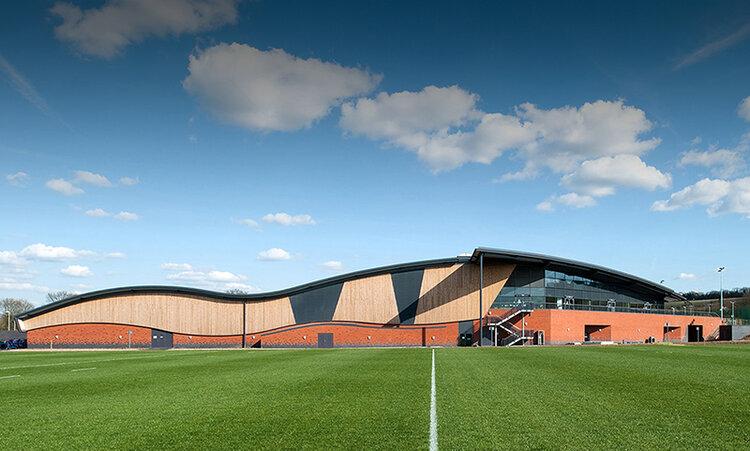 University of Surrey Sports Park