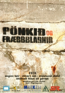 Punk-in-Iceland-poster