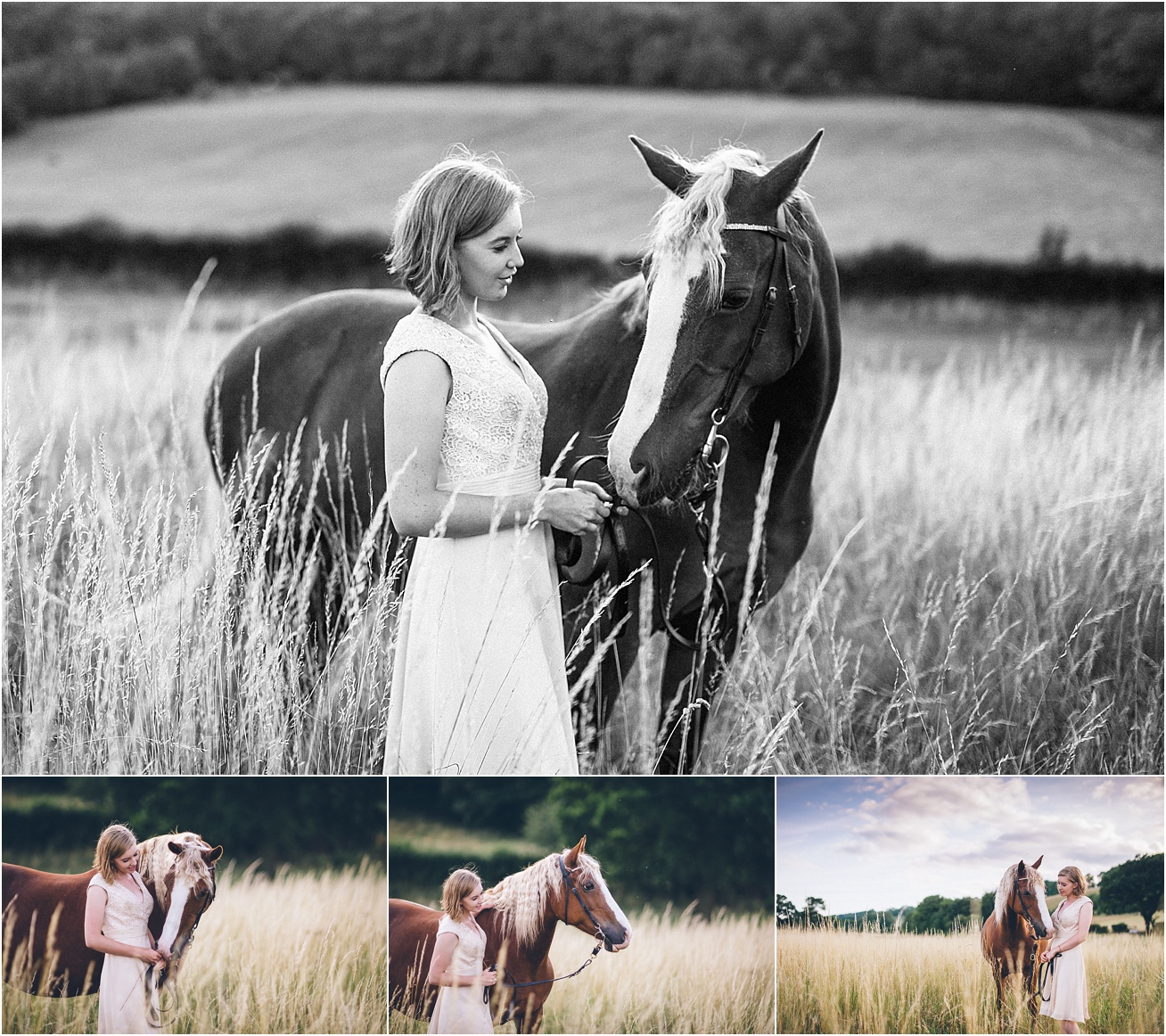 equine photos kent