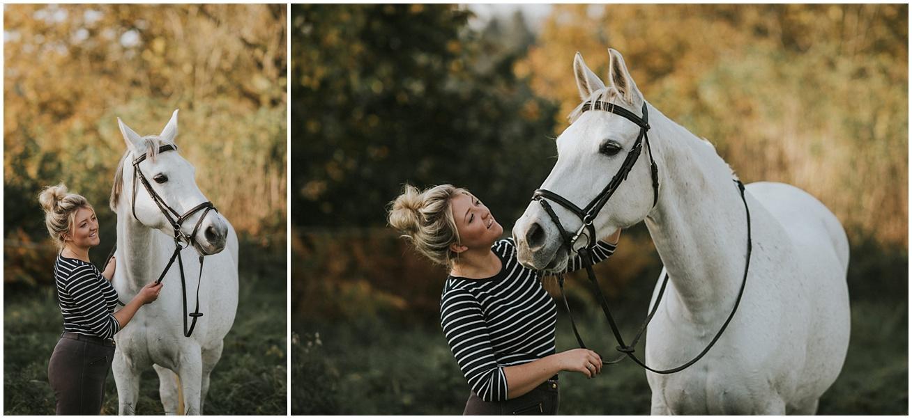 horse photographer in essex
