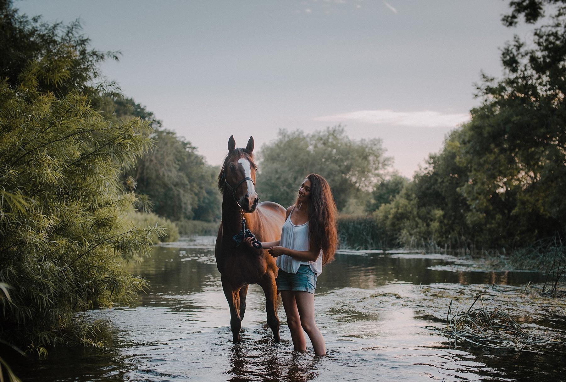 horse photographer in london