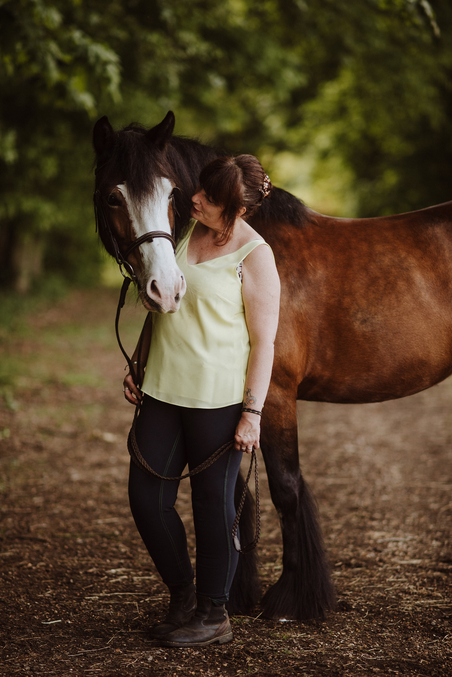 photographers who photograph horses in surrey