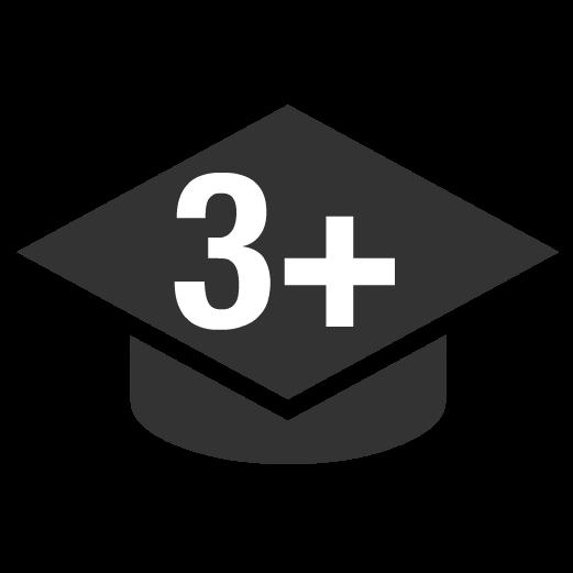 4 Year Bachelors(Canada)