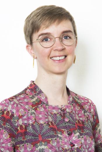 Karin Halvarsson, konsult