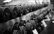 - OPEN ALL DAY FOR PERSONAL TRAINING
