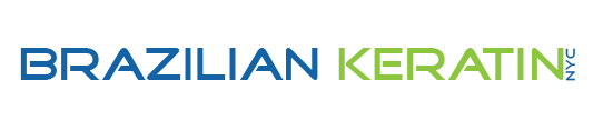 Brazilian Keratin NYC logo