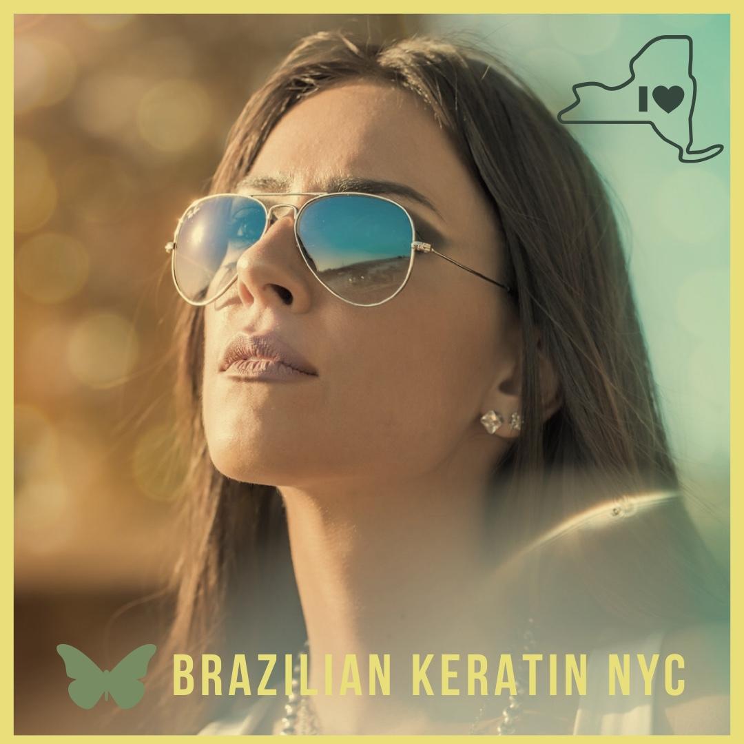 BRAZILIAN BLOWOUT SMOOTHING
