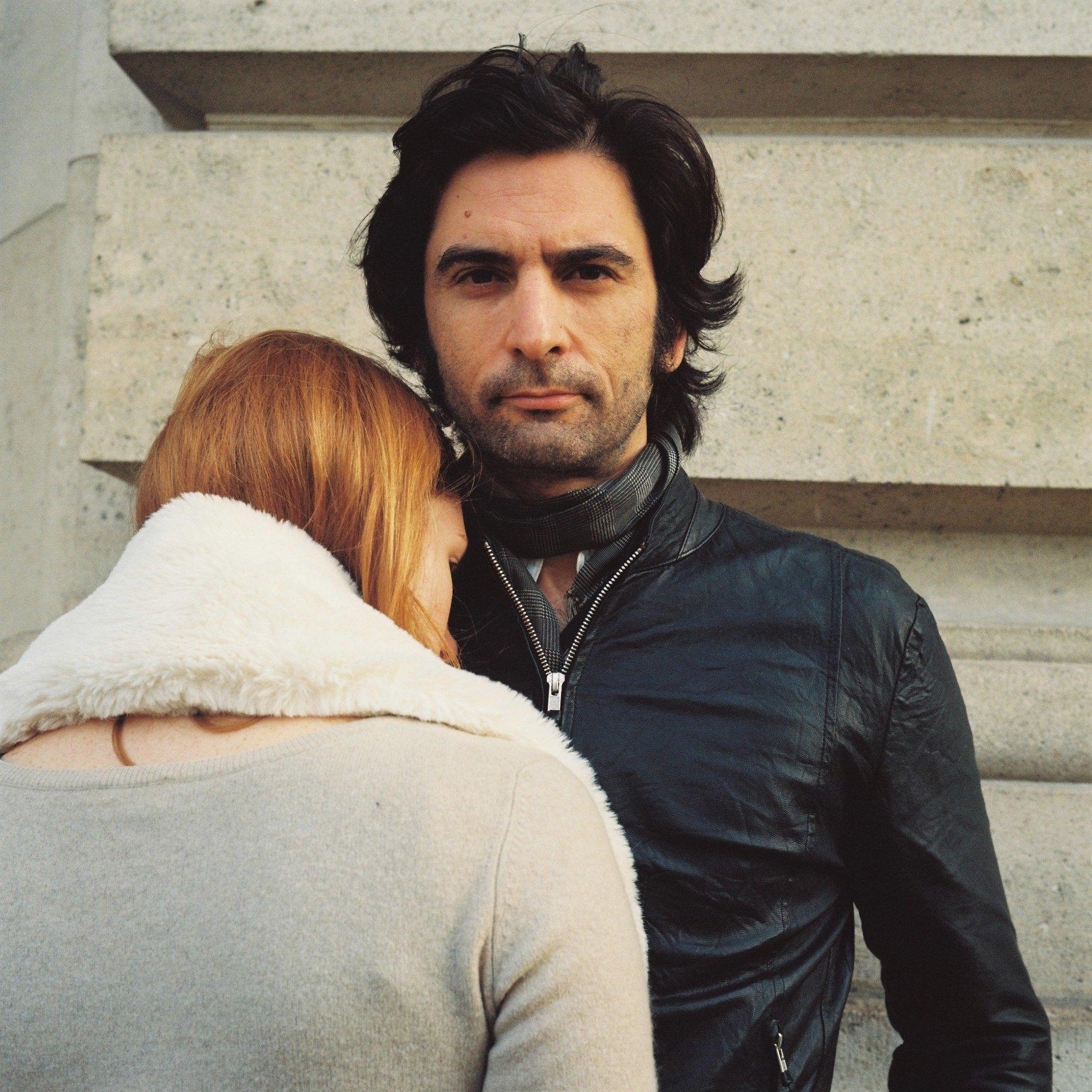 Edouard et May