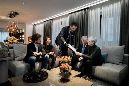 Audemars Piguet Says 'Be Our Guest'