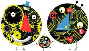 Luxury Watch World Ponders Digital Innovation