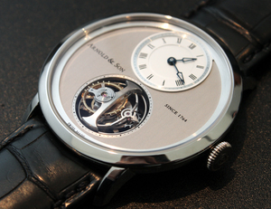 British Watchmakers Renew Traditions of Excellence