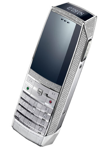 Cellphones That Speak Luxury