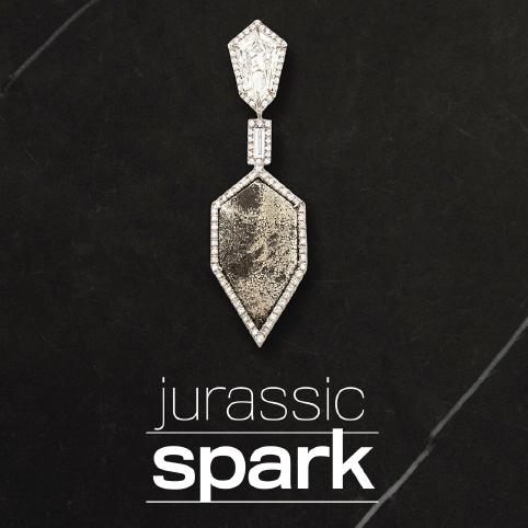 Jurassic Spark