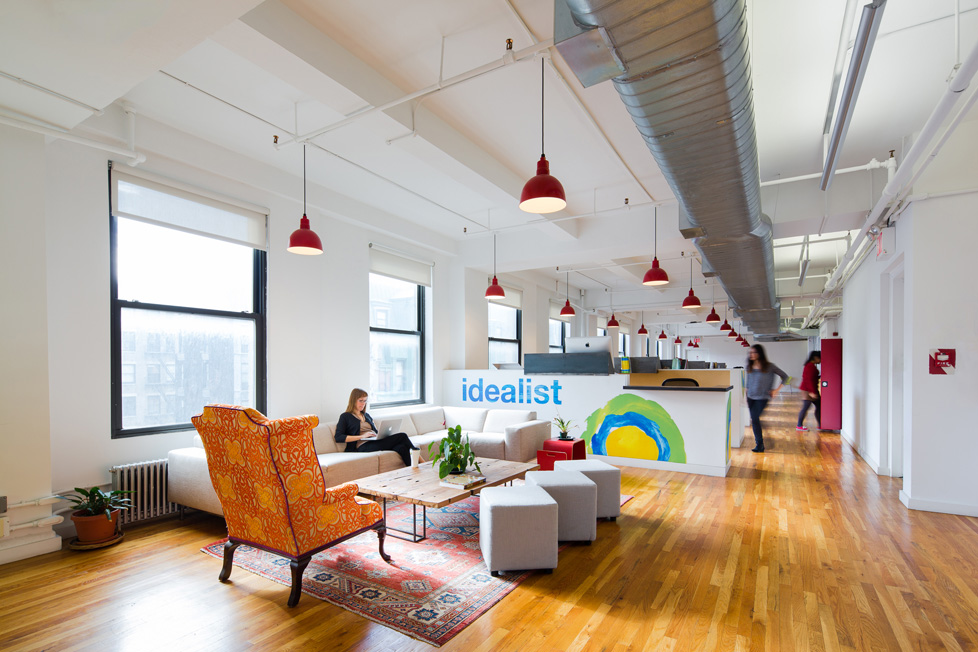 Idealist Offices