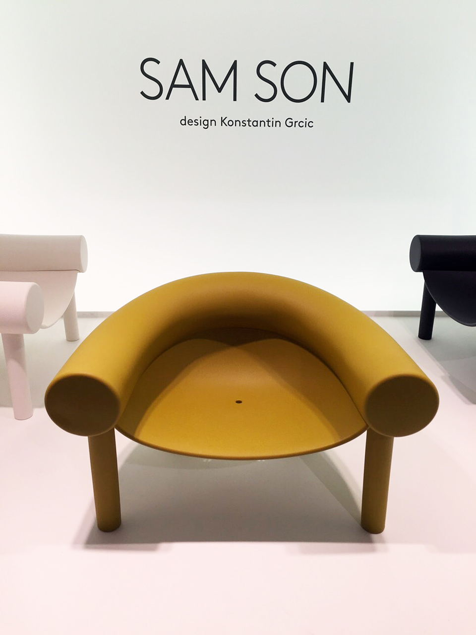 Sam Son for Magis