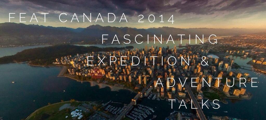 FEAT Canada 2014