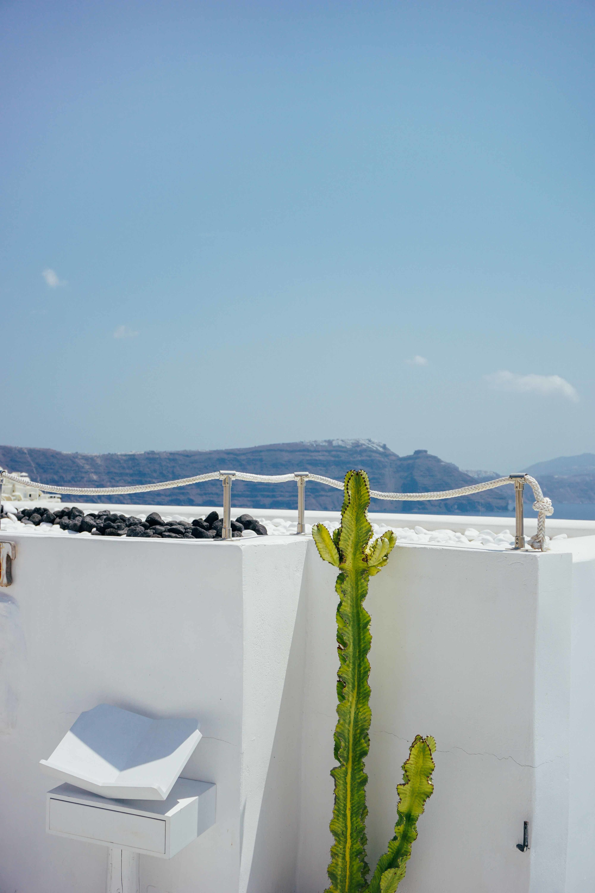 Things to do in Santorini, Oia.