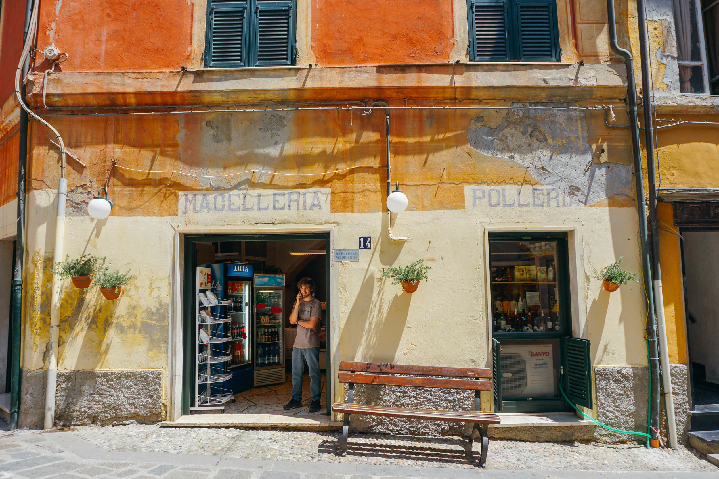 Things to do in Monterosso al Mare, Cinque Terre
