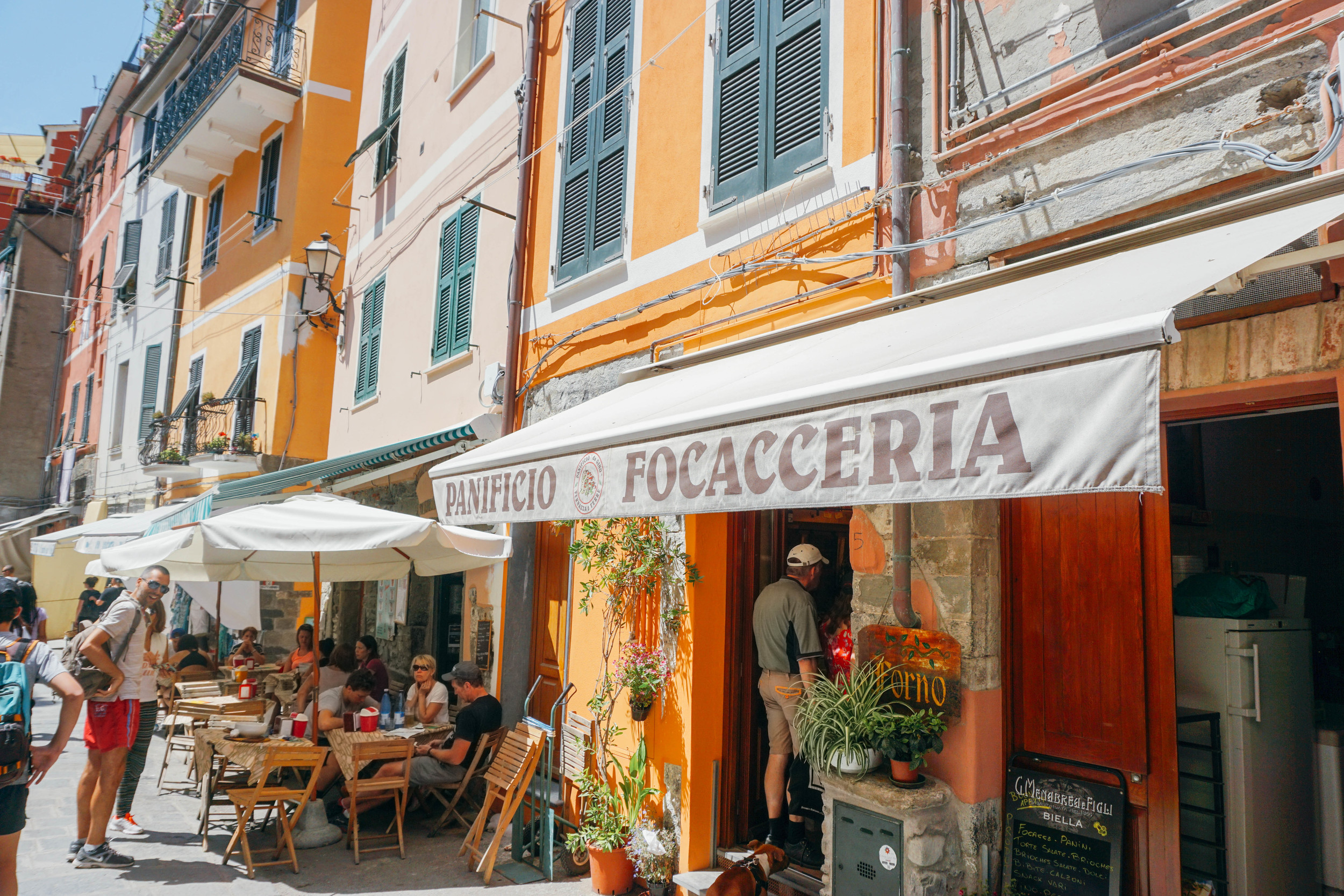 Things to do in Vernazza, Cinque Terre