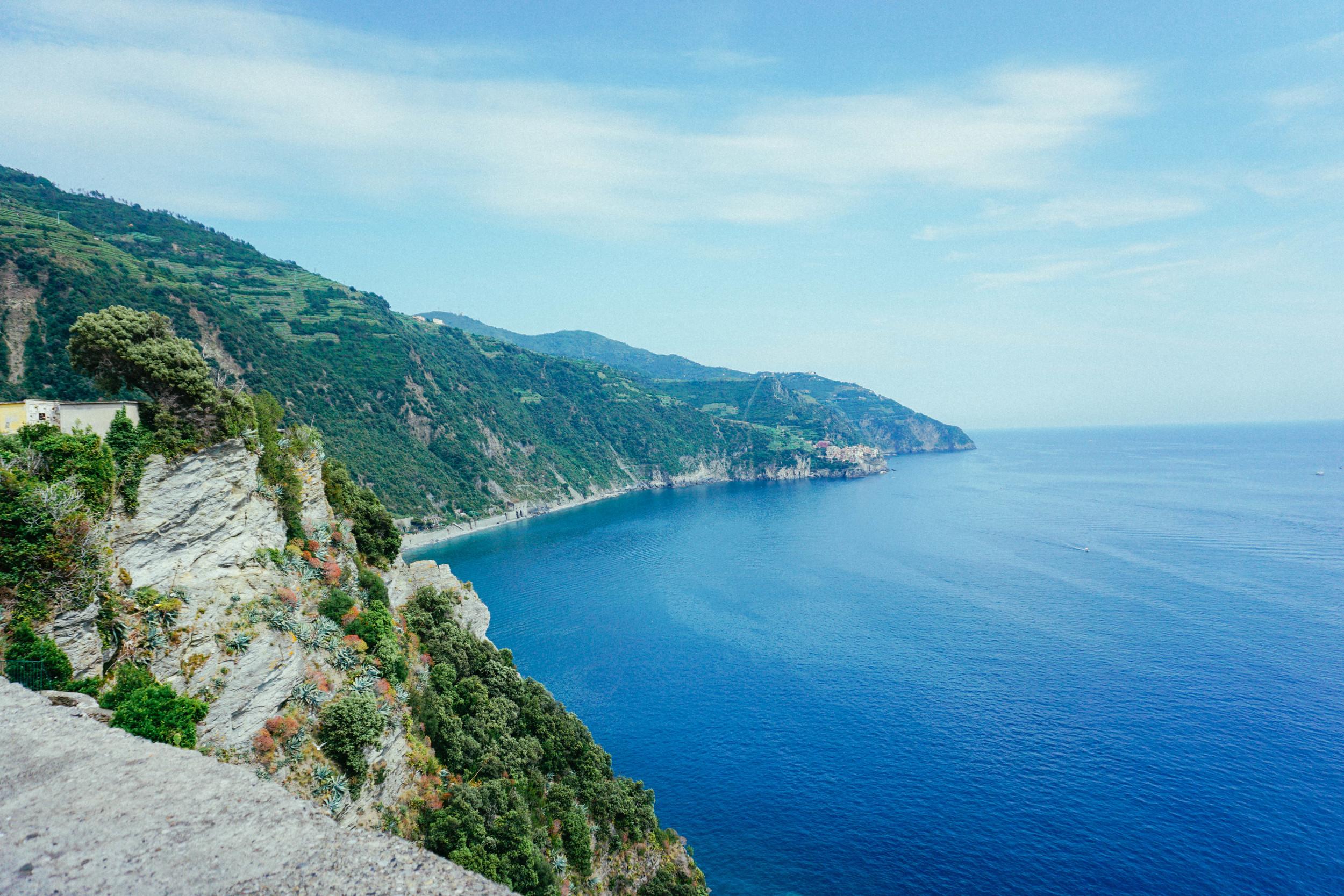 Things to do in Corniglia, Cinque Terre