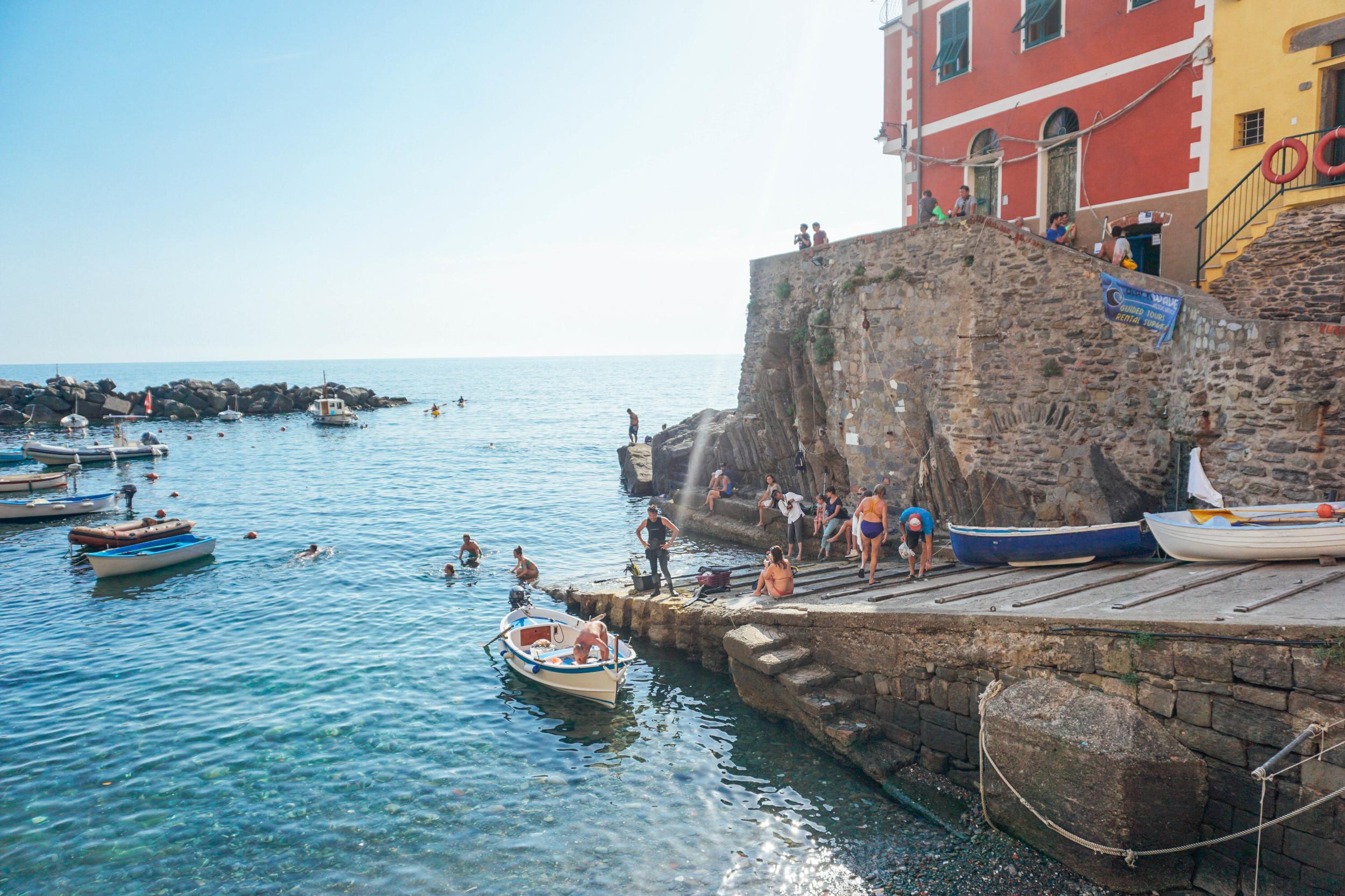 Things to do in Riomaggiore, Cinque Terre