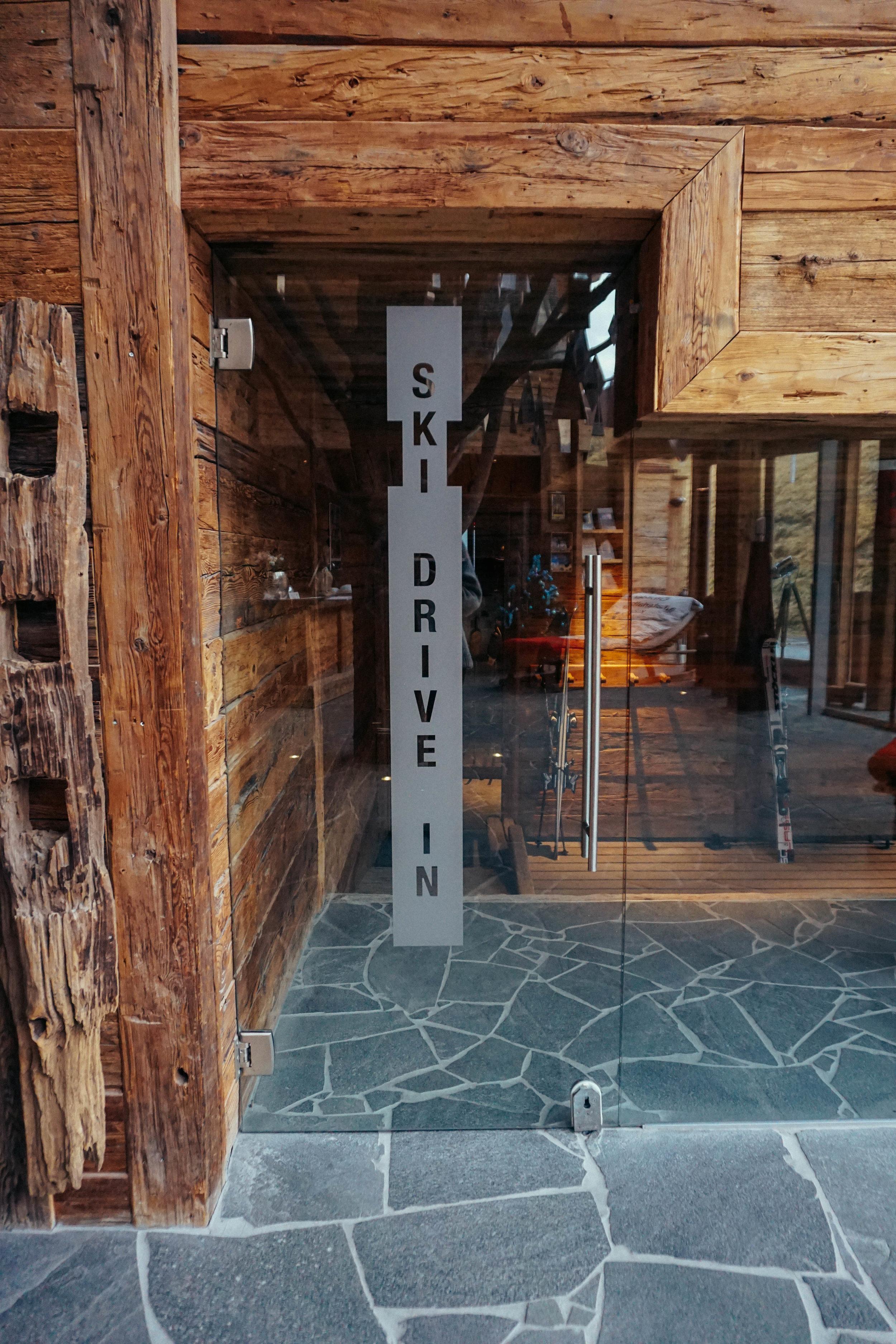 Hotel Art & Ski in Hinterhag, Saalbach Hinterglemm, Austria