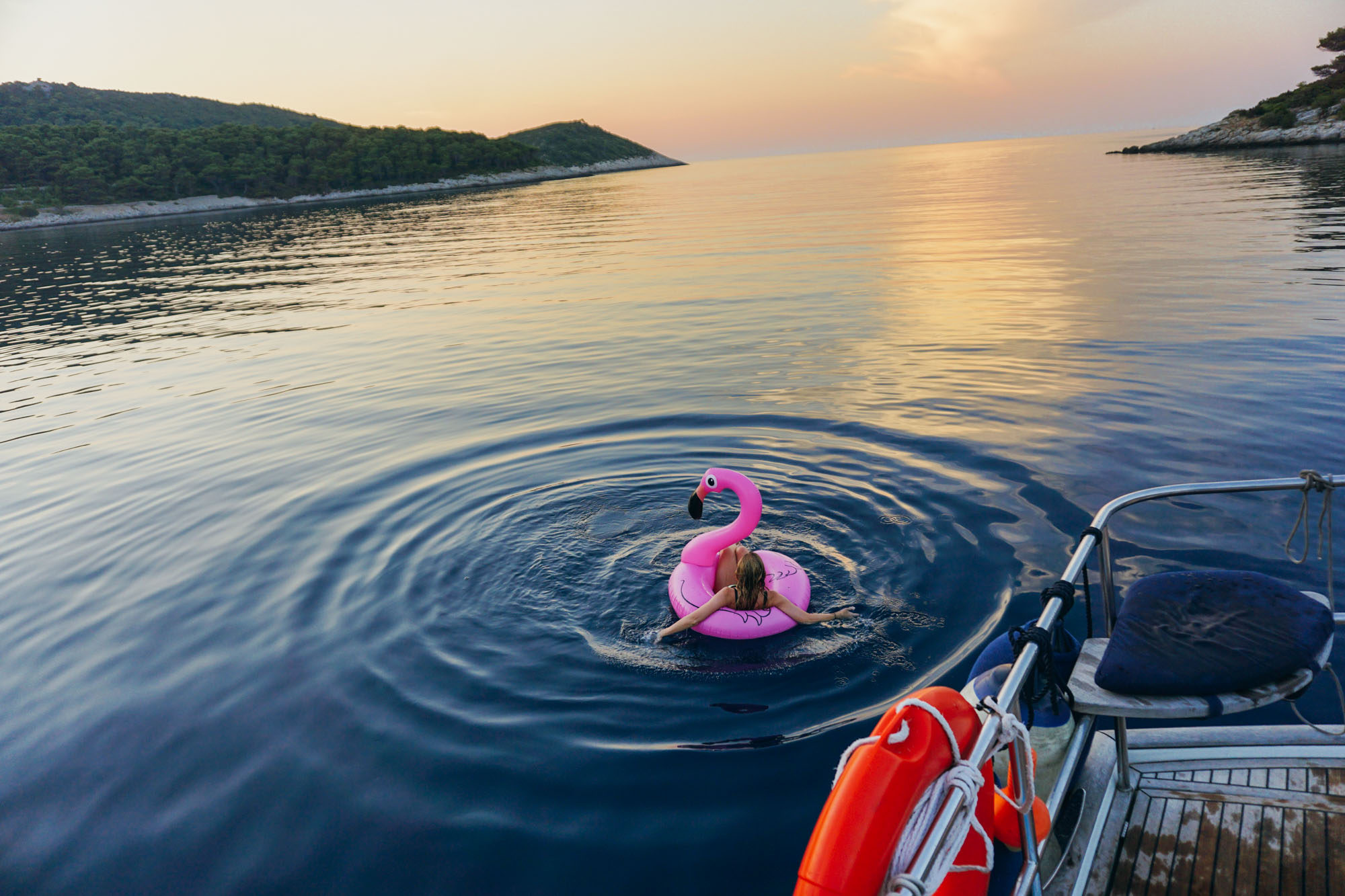 Top tips for where to sail to in Croatia-Brac/Bol