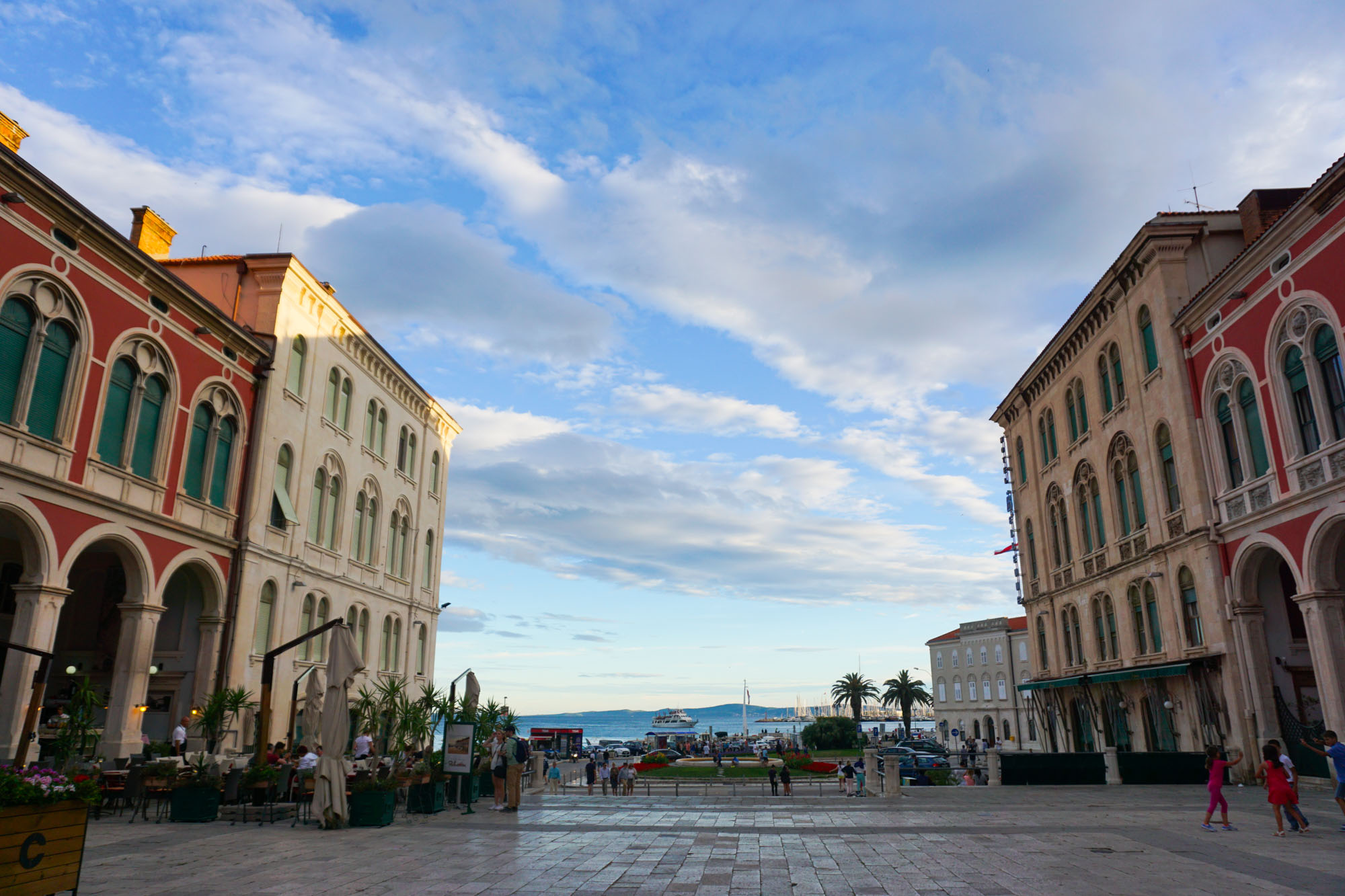 Where to eat and drink in Split, Croatia