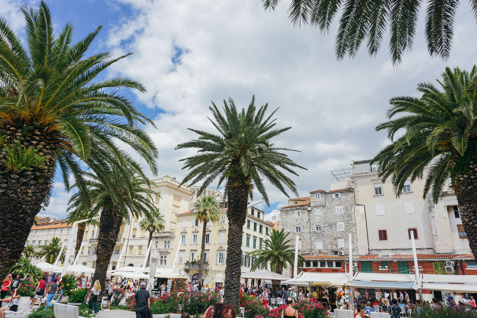 Split One Day Itinerary - Top things to do in Split, Croatia