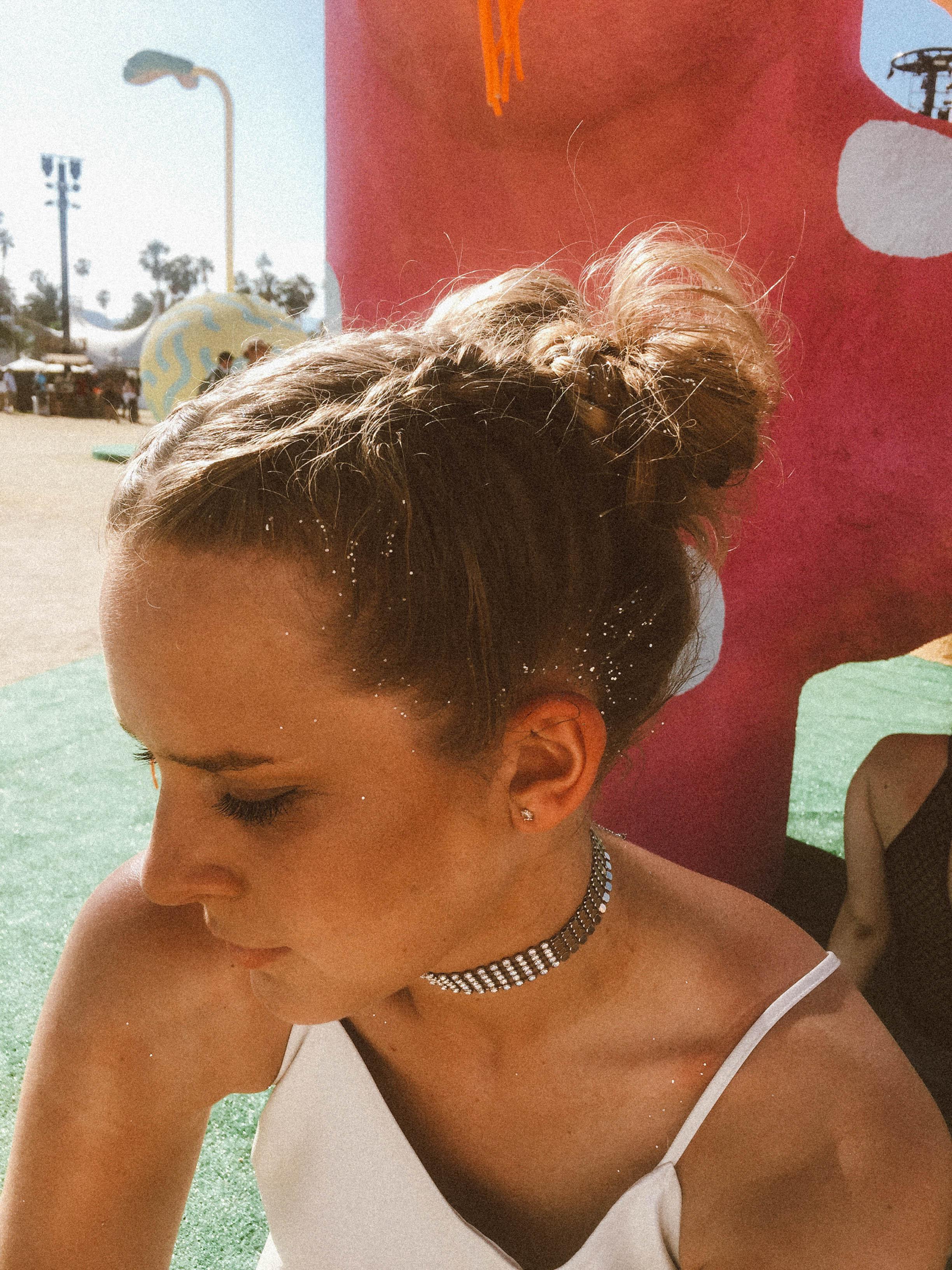 Coachella Fashion- Hair
