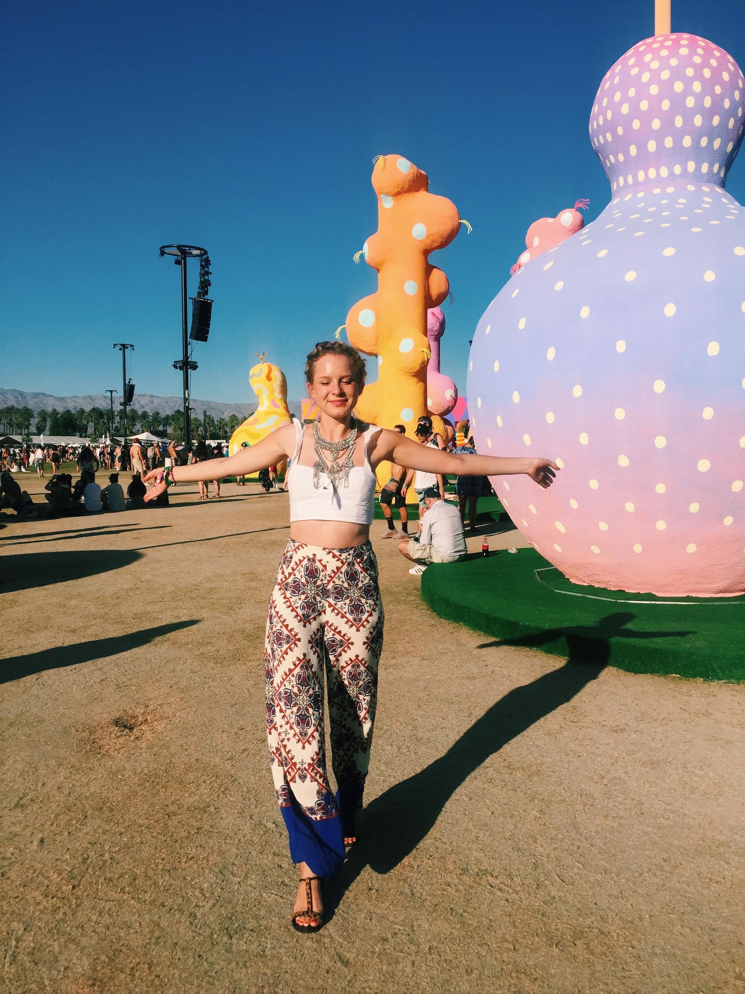 Best Friends Guide to Coachella Festival