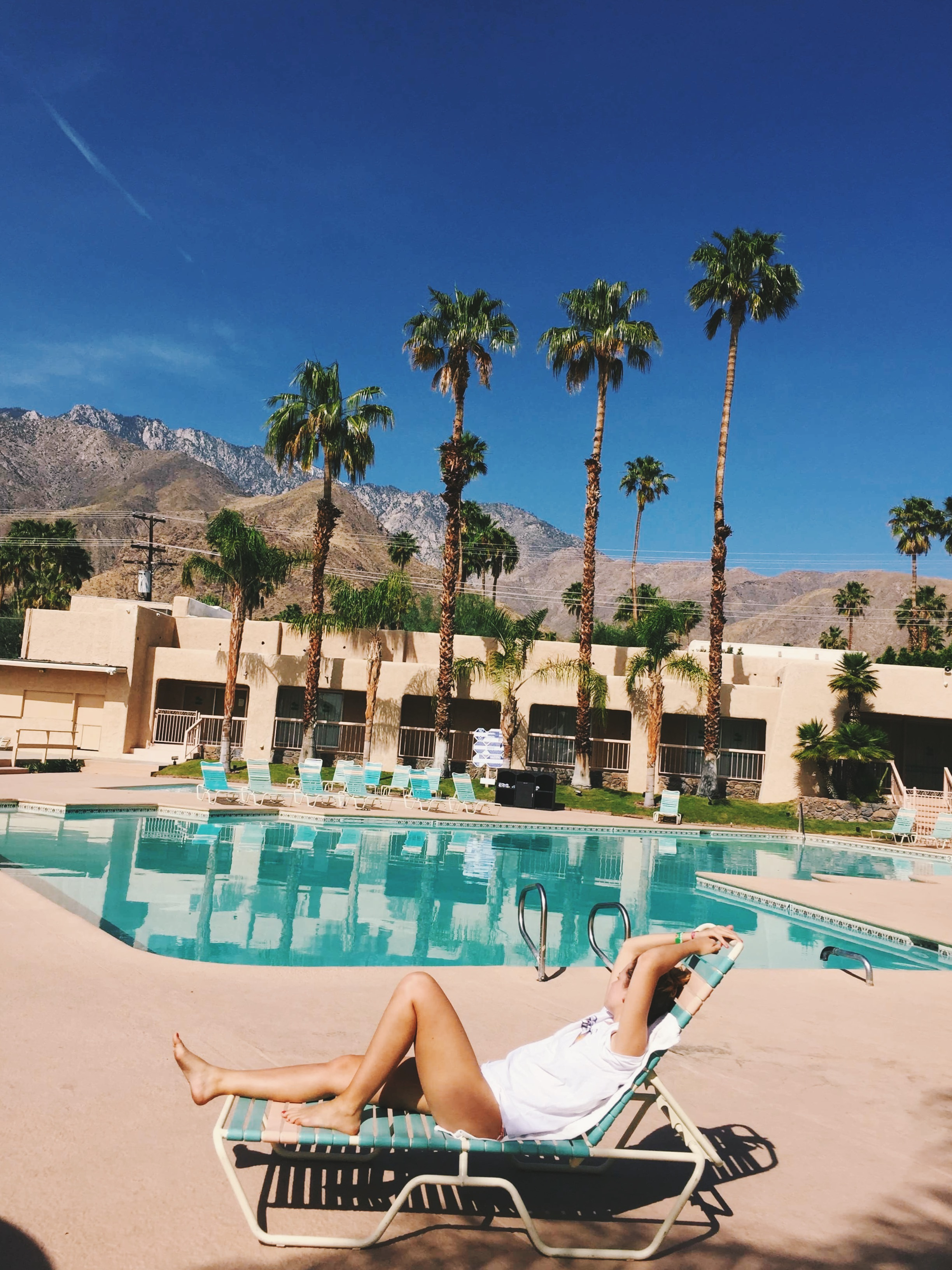 Days Inn Palm Springs, Coachella Accomodation