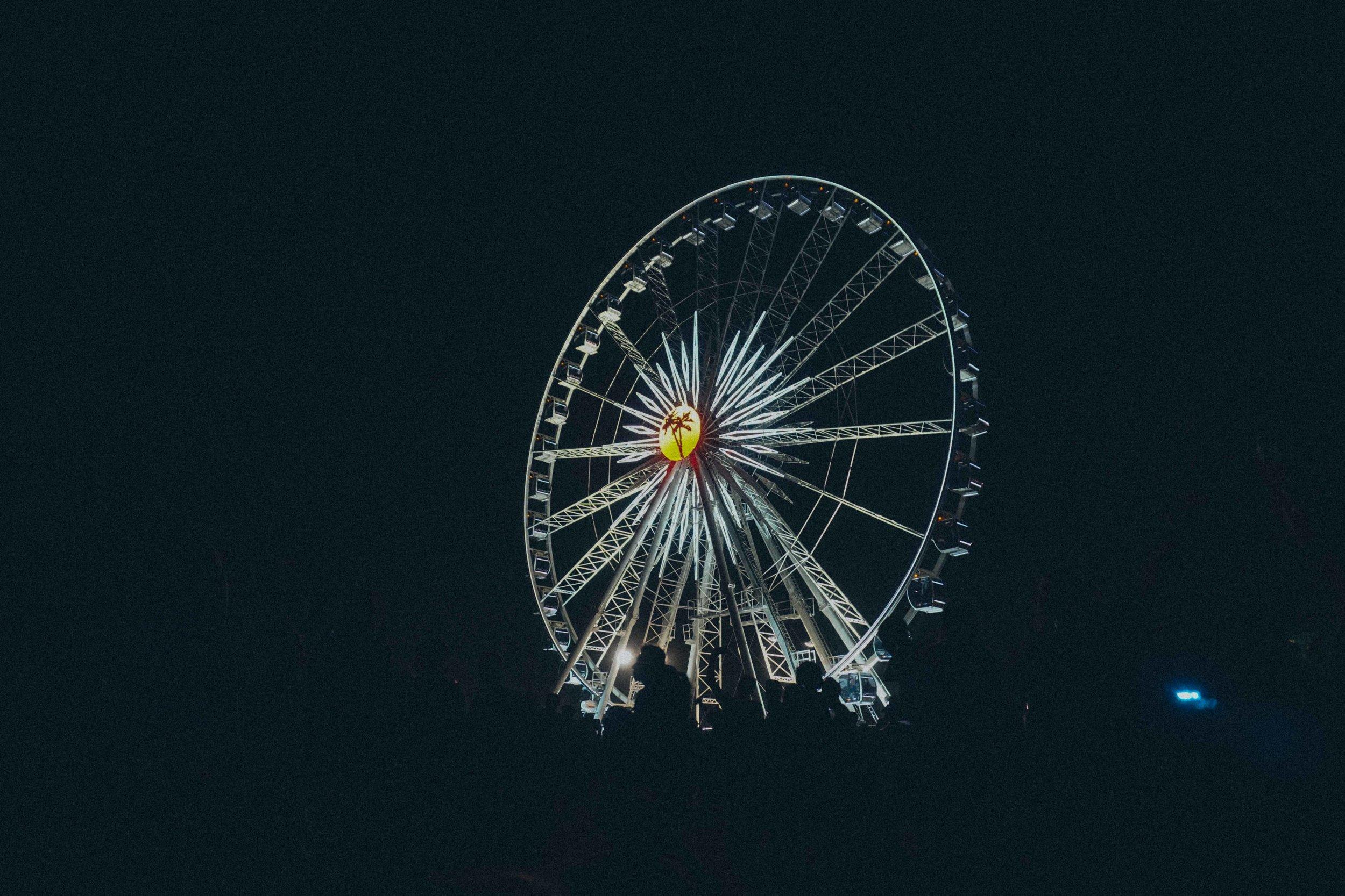Coachella Festival 2018 Guide
