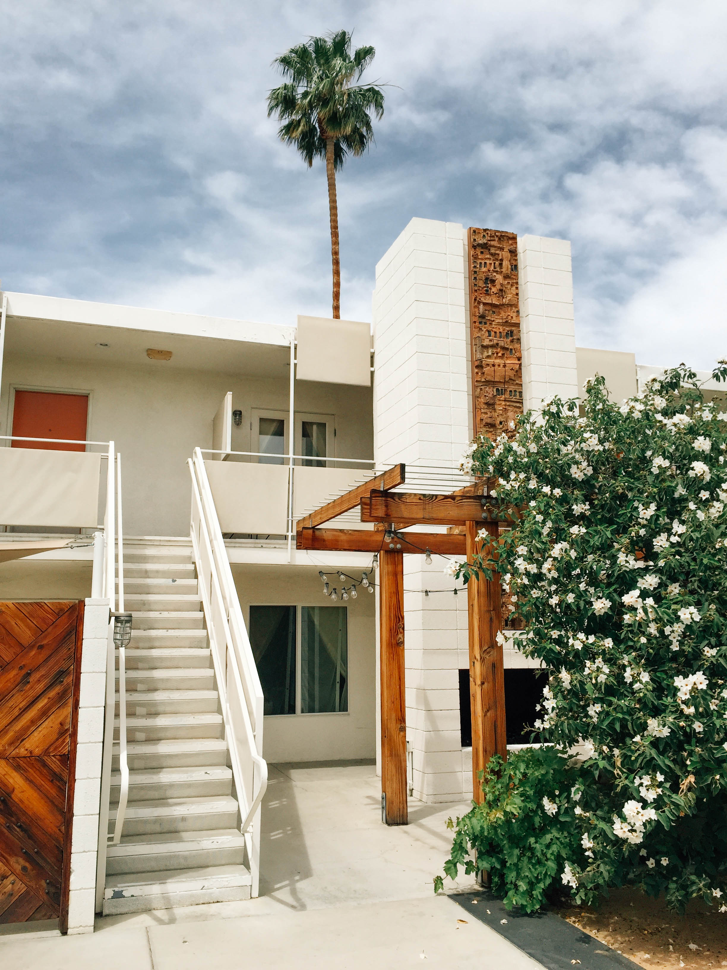 ACE hotel, Palm Springs, Coachella Accomodation