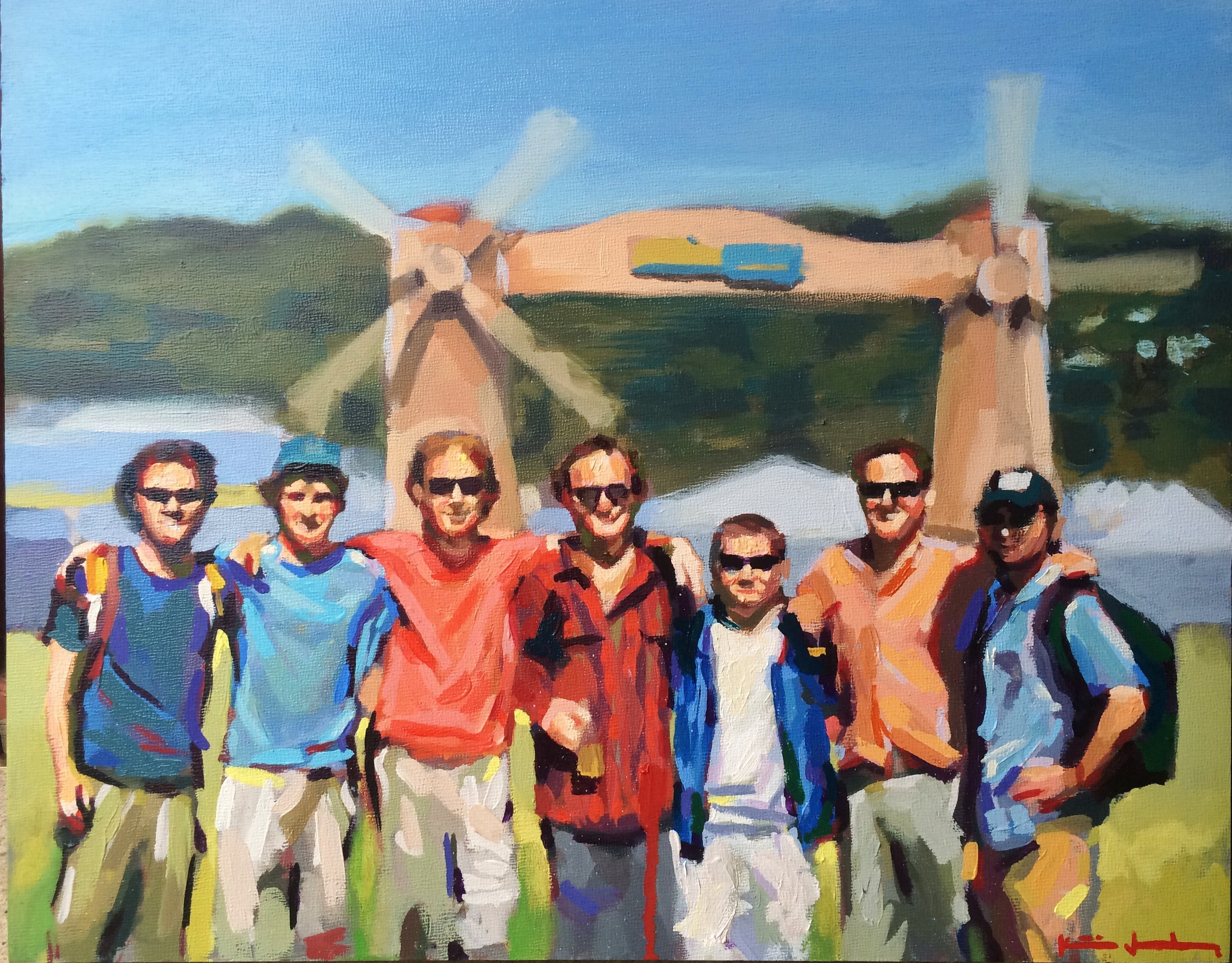 2015- Pete Sowell and Boys Commission.jpg