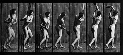 photo: Eadweard Muybridge