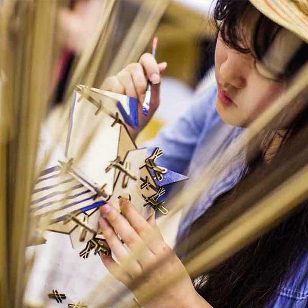 Maker Carousel for 100% Design
