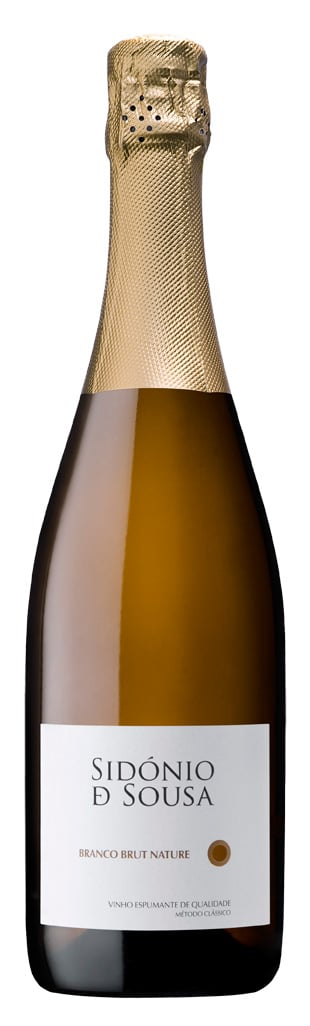 SDS | WHITE SPARKLING BRUT NATURE NV