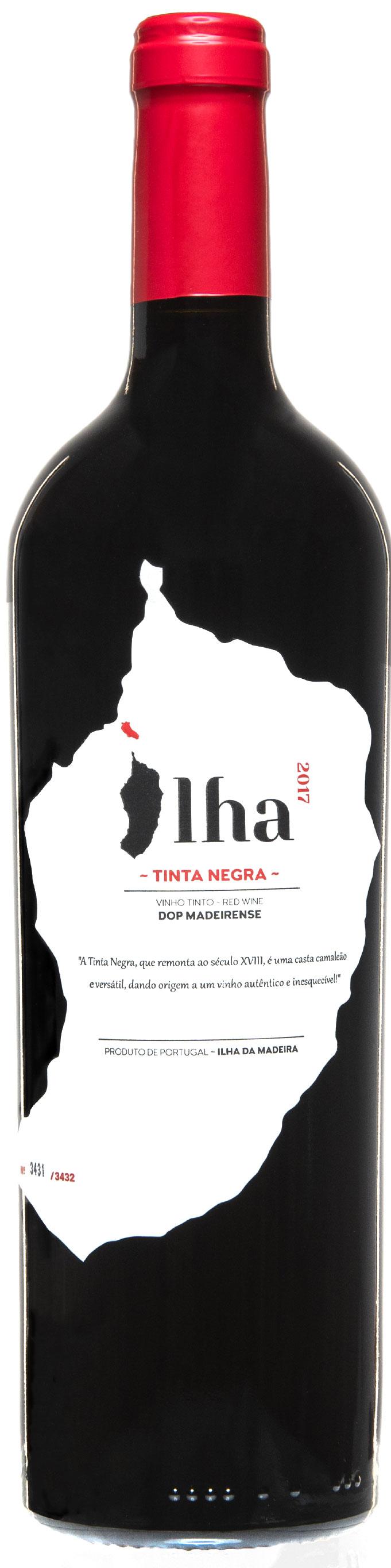 ILHA RED | 2017