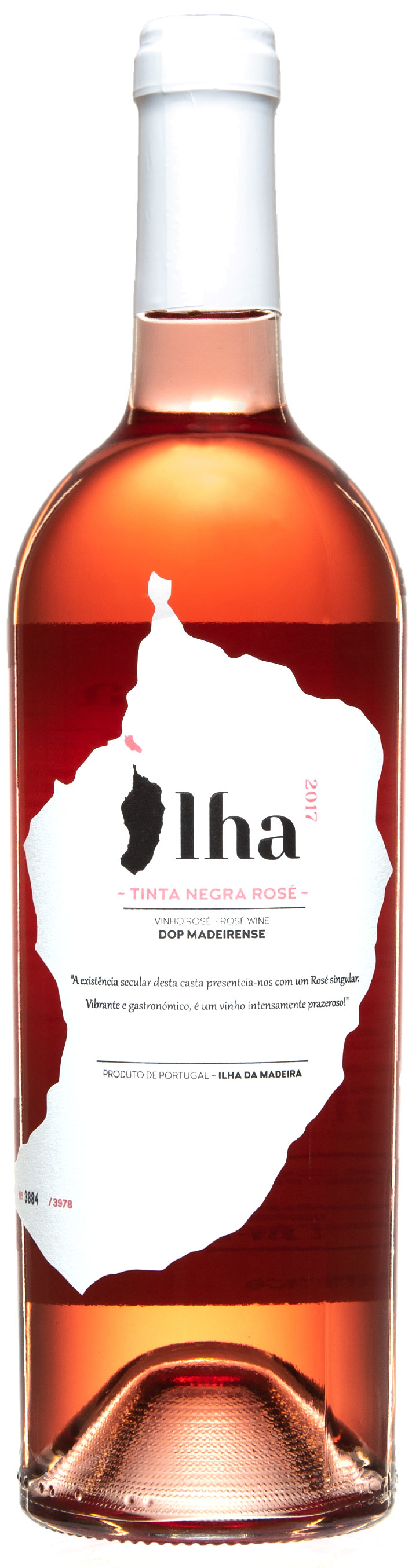 ILHA ROSE | 2017