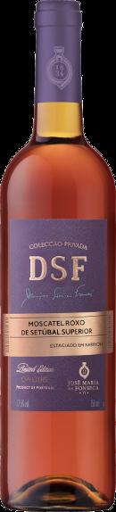 DSF MOSCATEL ROXO | 2002