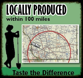 The 100-Mile Diet A Year of Local Eating