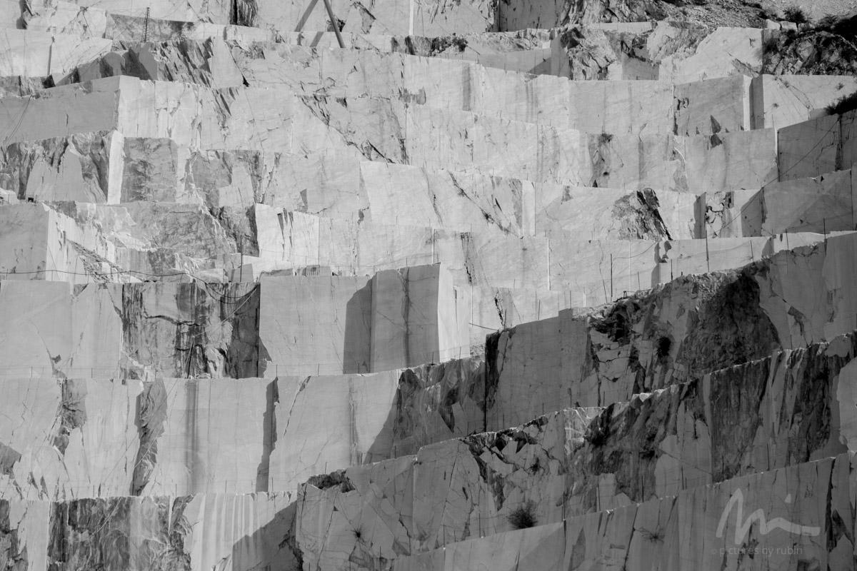 Quarry, Carrara